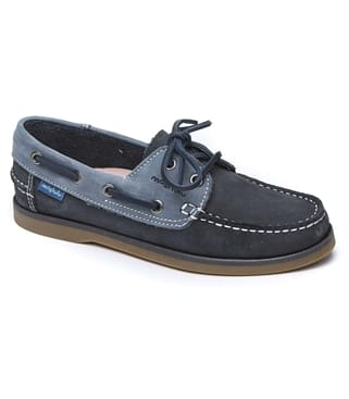 Salcombe 3 UK 6 Navy/Denim