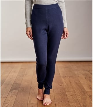 Womens Lounge Leggings
