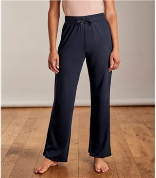 Womens Jersey Lounge Pants