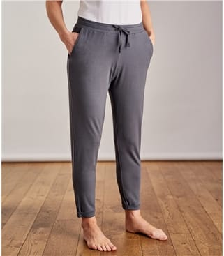 Womens Lounge Joggers