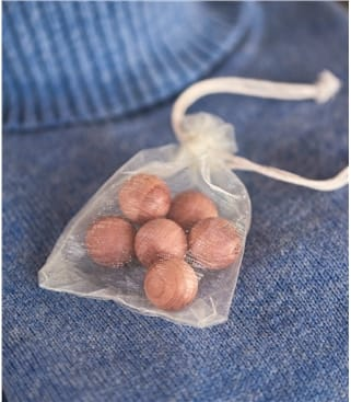 Moth Repellent Cedar Balls