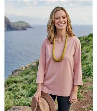 Top - Femme - Coton bio