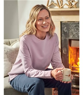 Organic Cotton Supersoft Sweatshirt