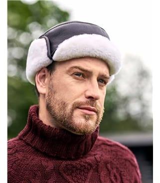 Mens Hunter Hat