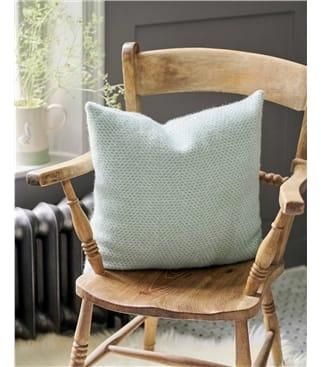 Beehive Pure Wool Cushion Cover