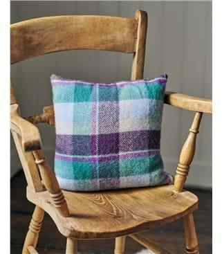 Pure Wool Cushion Cover