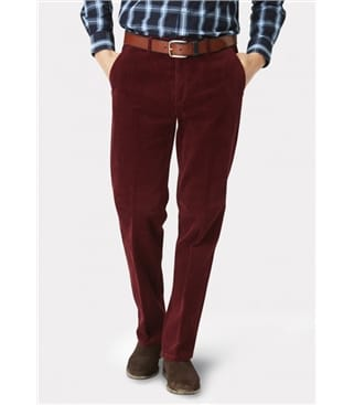 Ellroy Cord Trousers