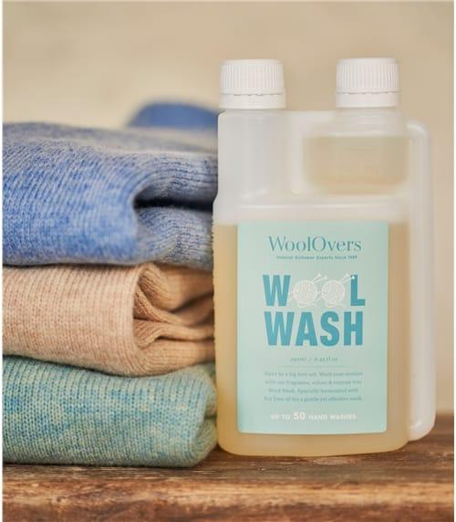 Lessive Wool Wash