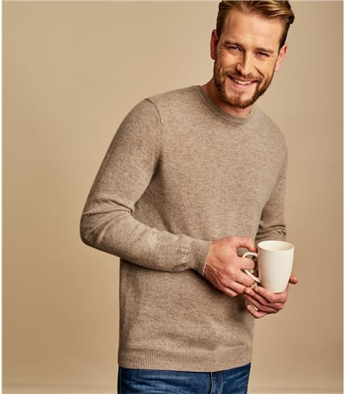 Men's Knitwear | Cardigans, Jumpers and Sleeveless | WoolOvers AU