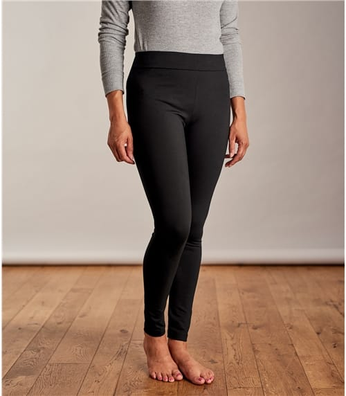 Legging - Femme - Jersey