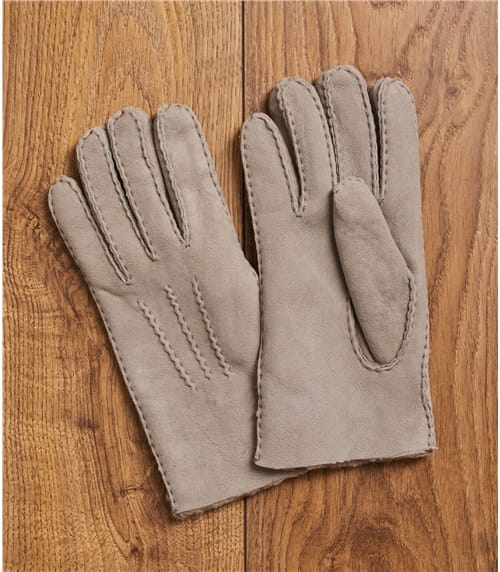 Womens Sheepskin Glove