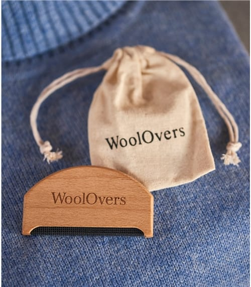WoolOvers Wollkamm