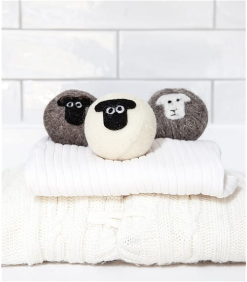 Little Beau Sheep Laundry Dryer Ball