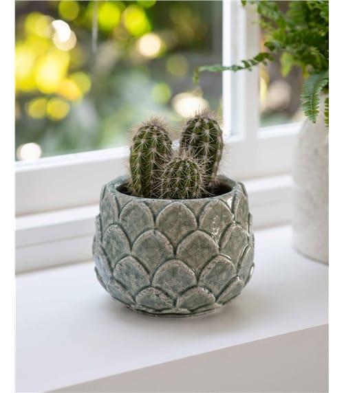 Garden Trading Artichoke Pot Small