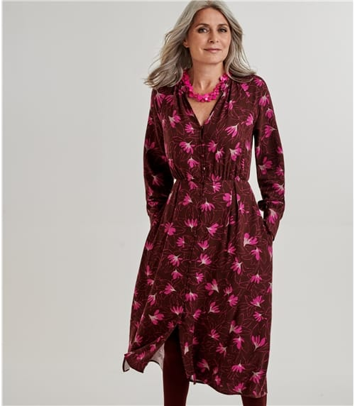 Wovens Tea Dress