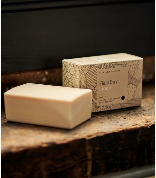 Boxed Soap