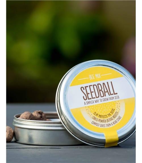 Bee Seedball