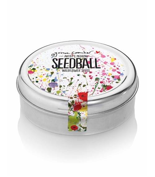 Artists Meadow Seedball