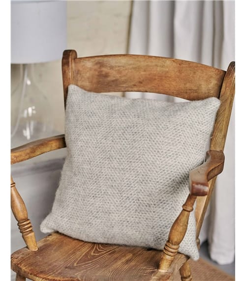 Beehive Pure Wool Cushion Cover