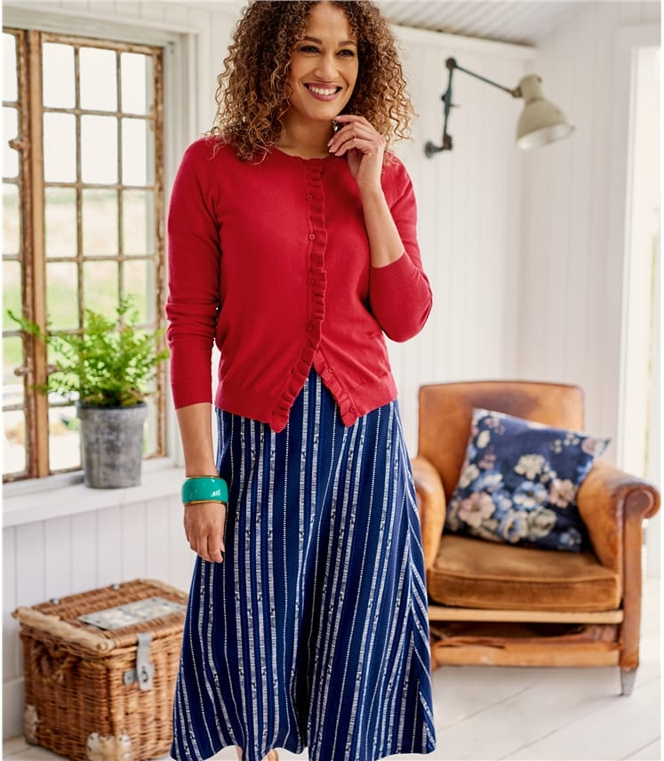 Womens A Line Skirt