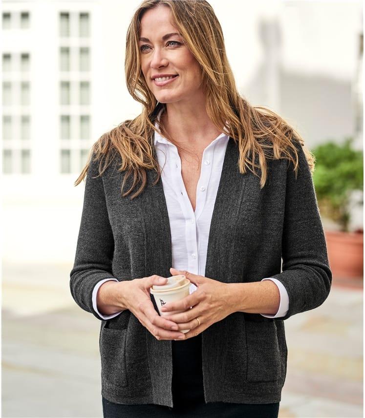 Womens Milano Short Jacket
