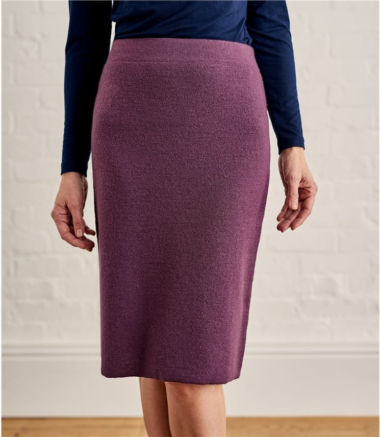 Womens Milano Skirt