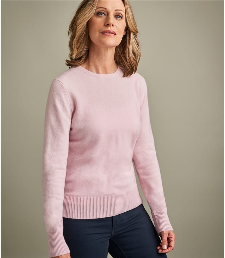 Womens Knitwear | Pure Cashmere