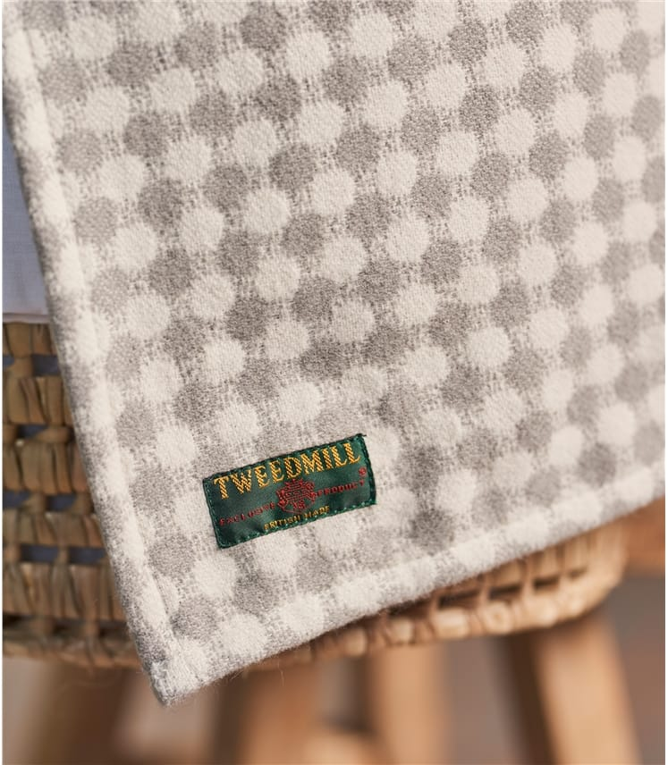 Cotton Nursery Blanket