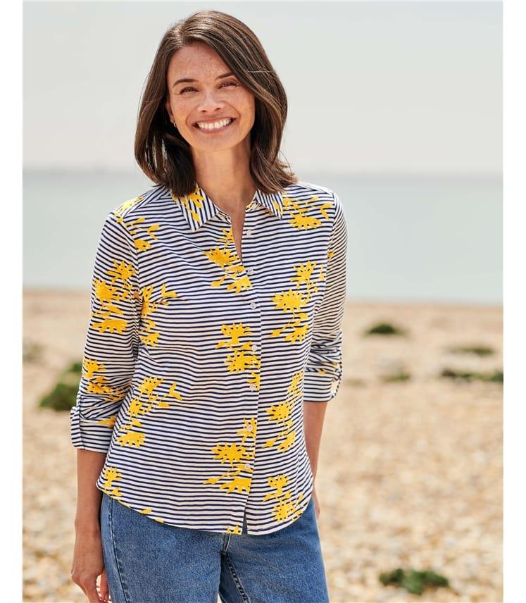 Womens Jersey Shirt