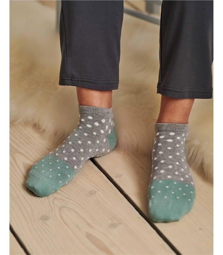 Spot Trainer Sock