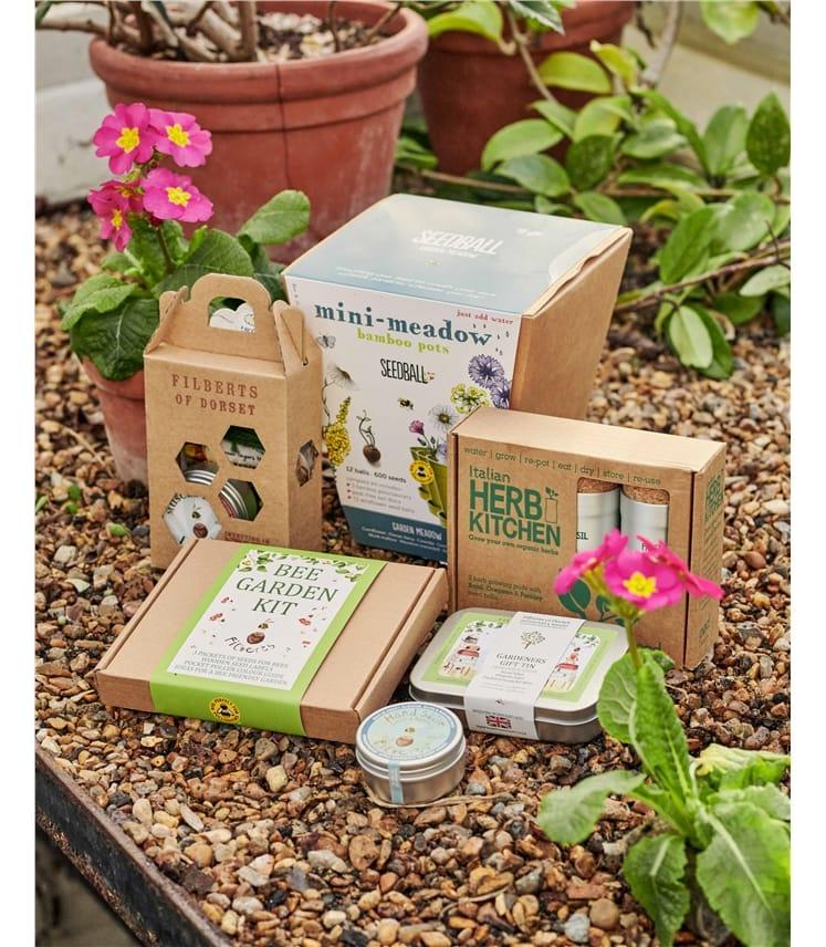 Gardeners Gift Tin