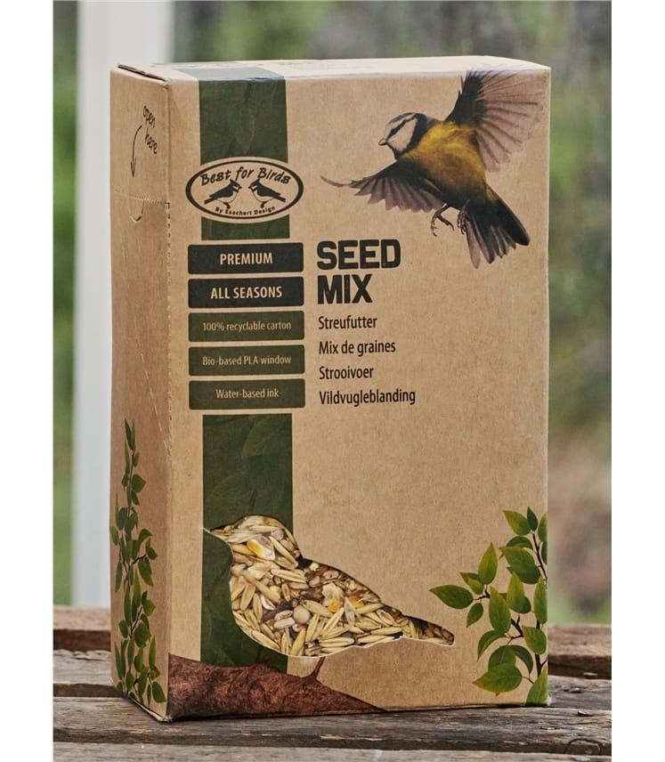 4 Seasons Seed Mix 1kg