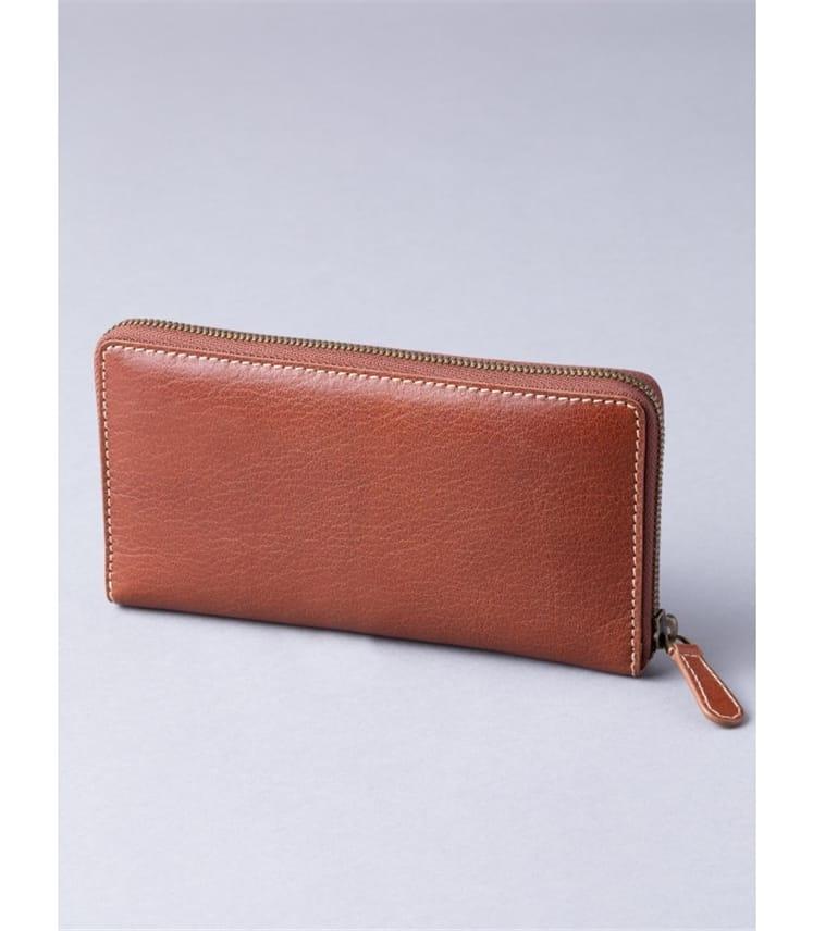 Birthwaite Leather Purse