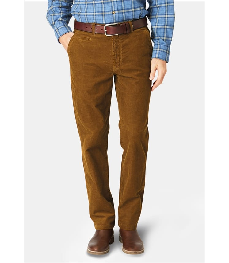Finningley Cord Trouser