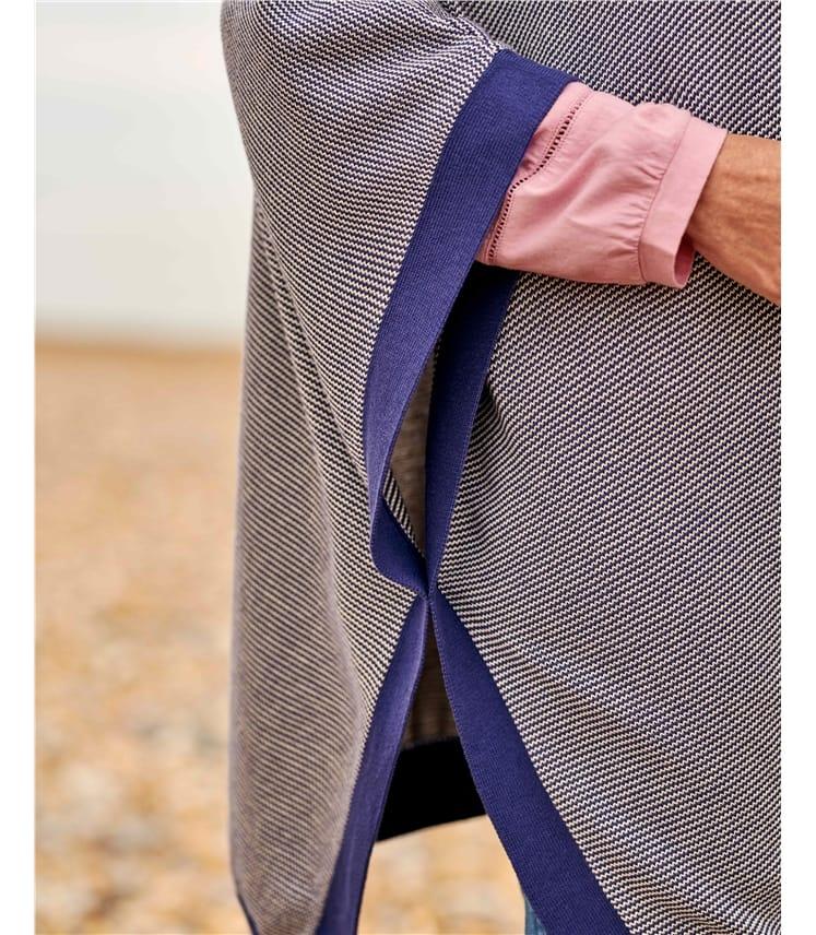 Cotton Stripe Serepe