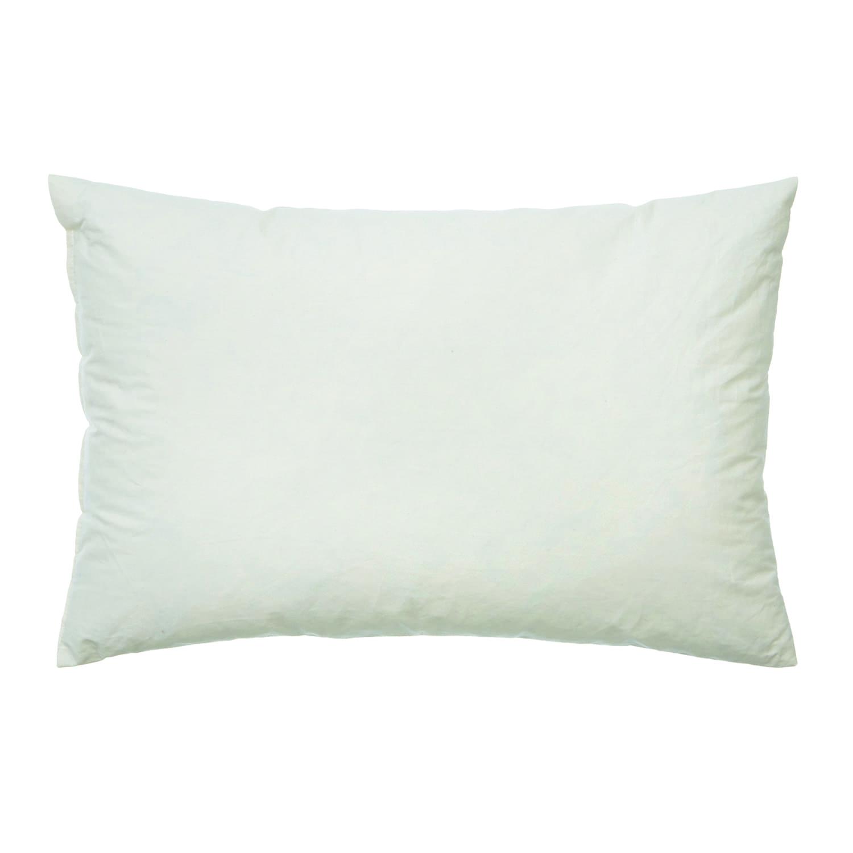 Rectangular Feather Cushion