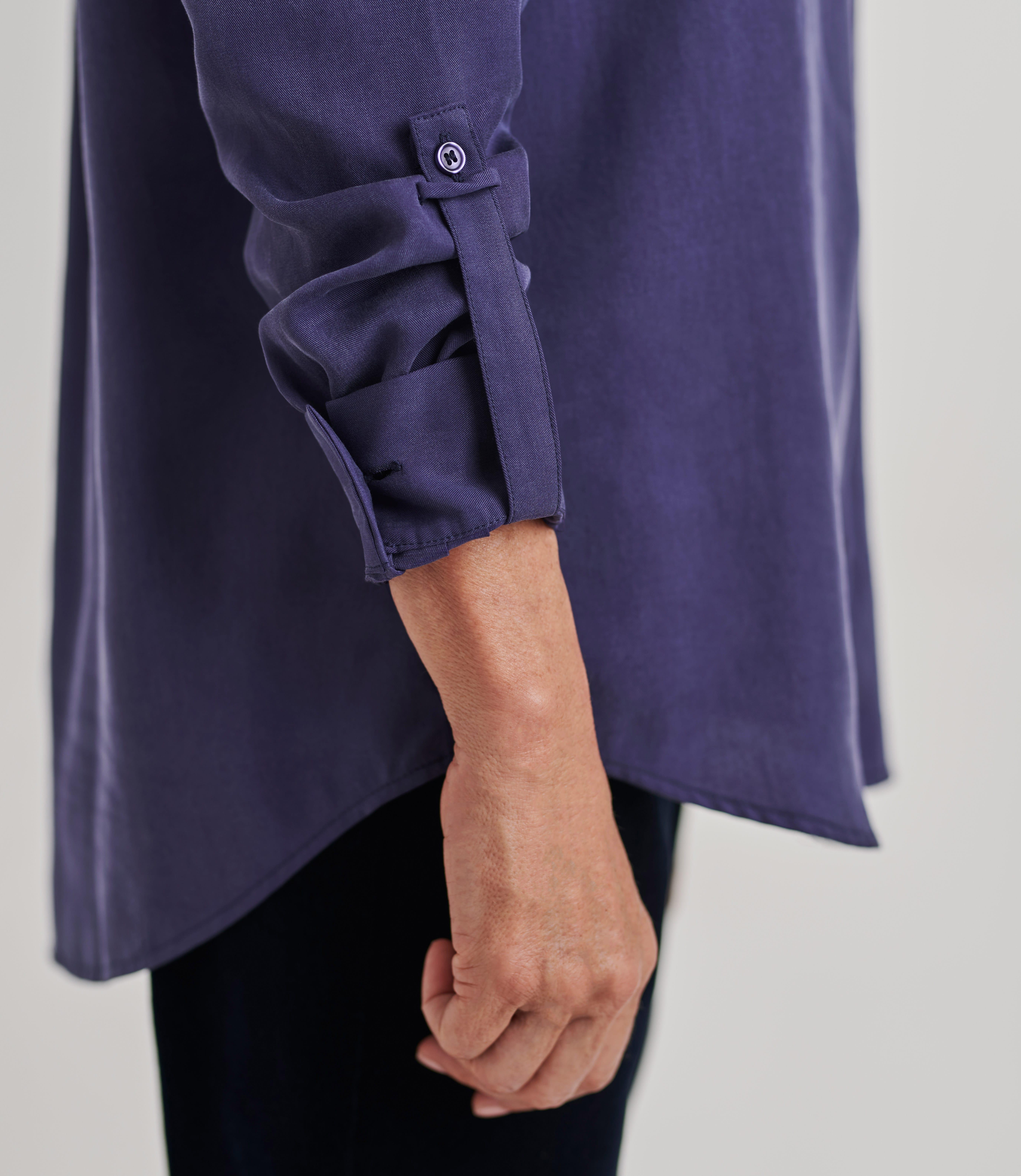 Pocket Detail Shirt