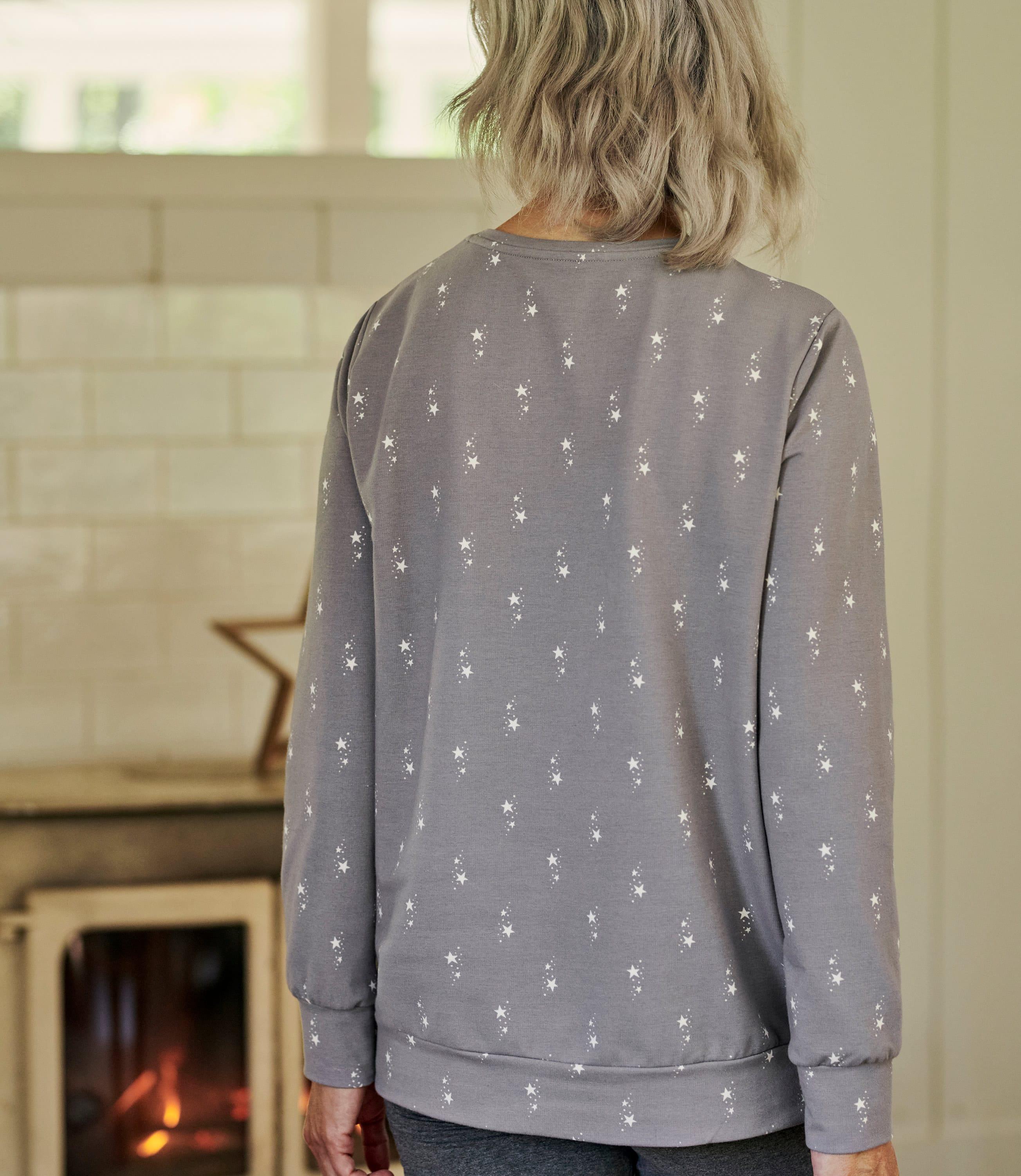 Organic Cotton Super soft Sweatshirt