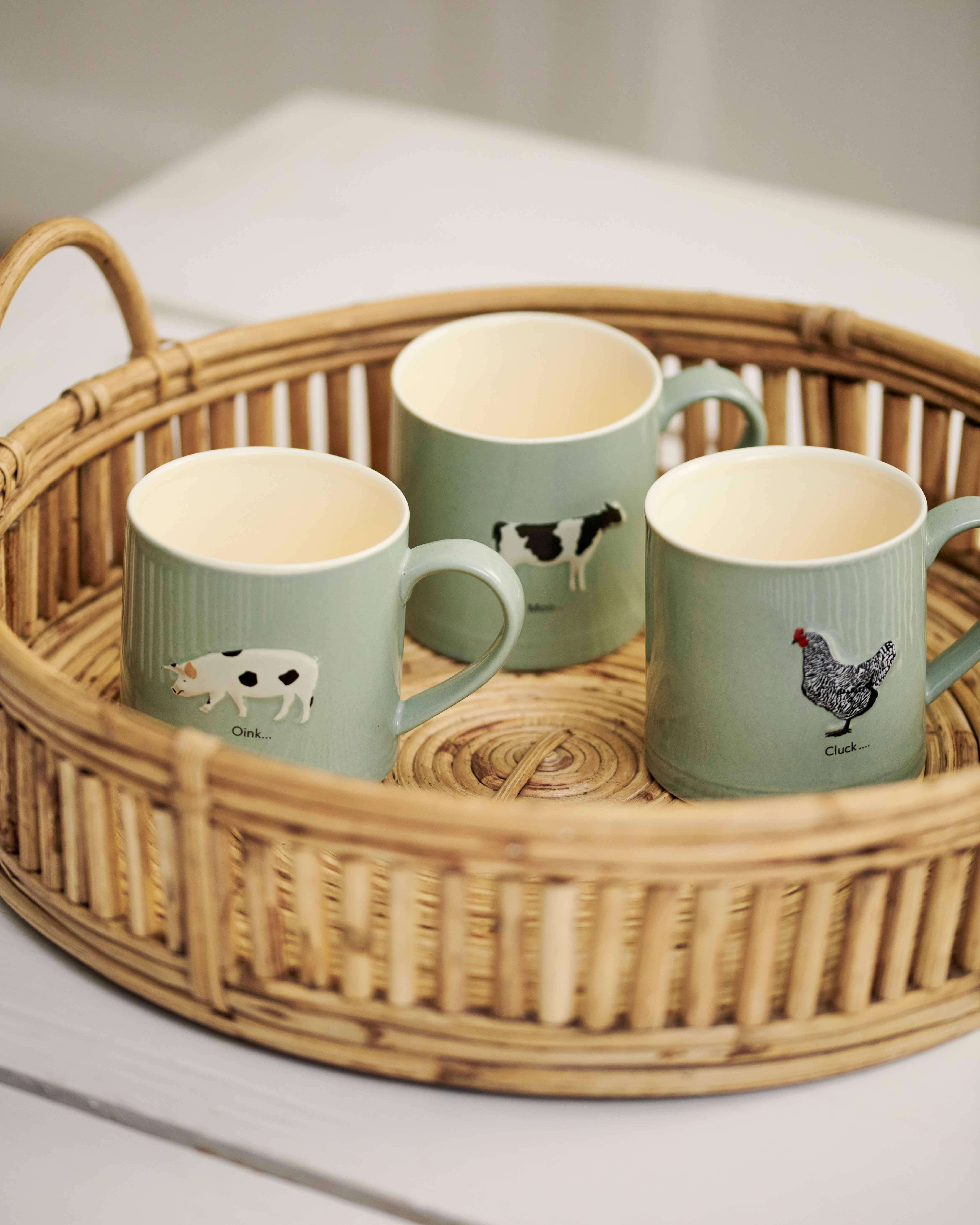 Bailey & Friends Mug