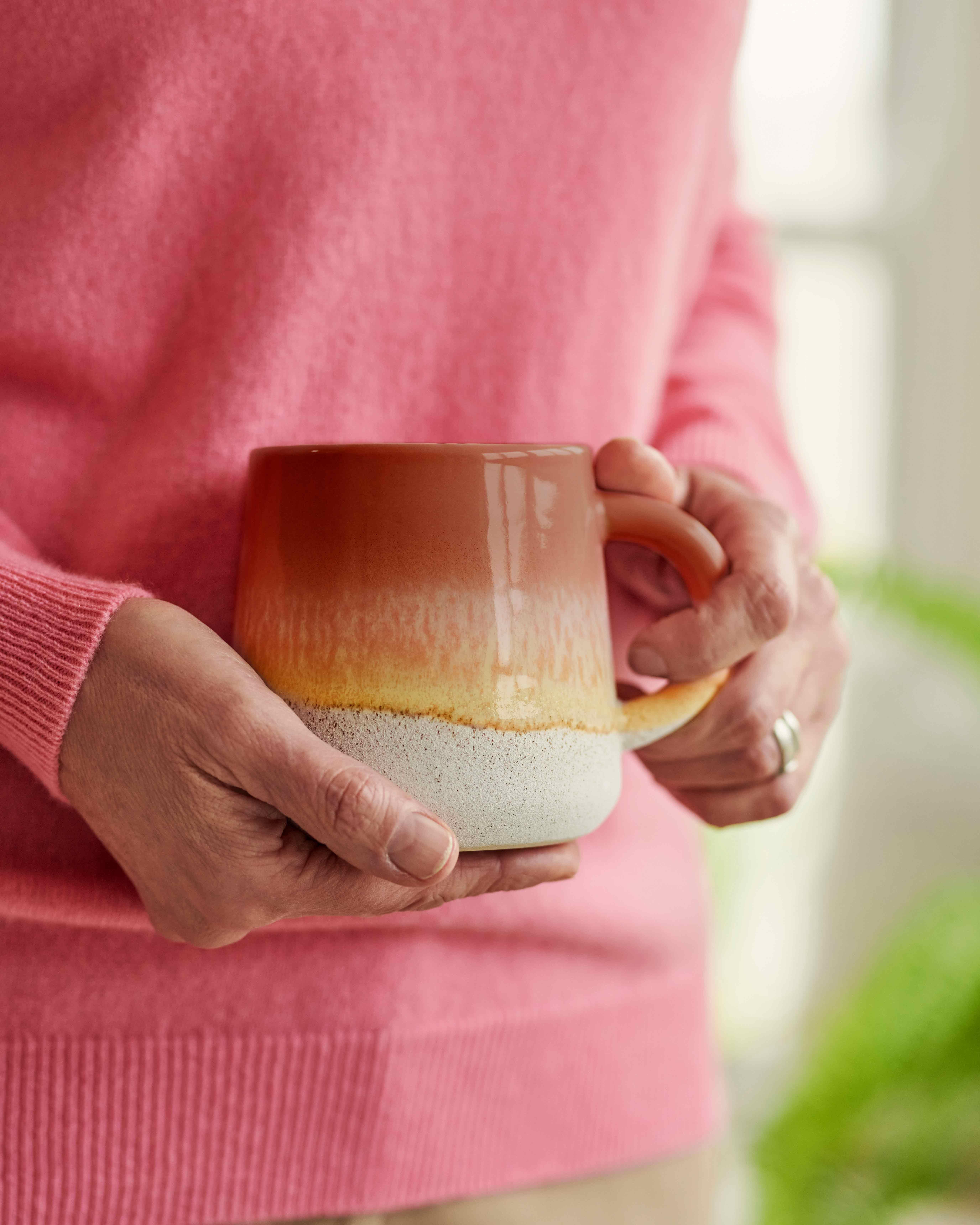 Mojave Glaze Mug