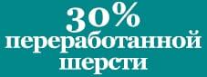 Женский длинный кардиган без застежки in Оливковый/Серый